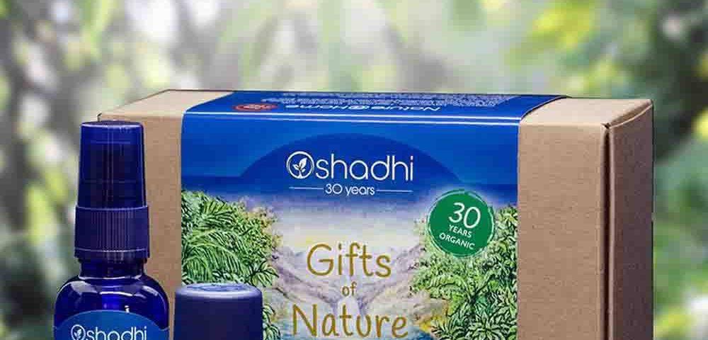 Oshadhi 30 jaar